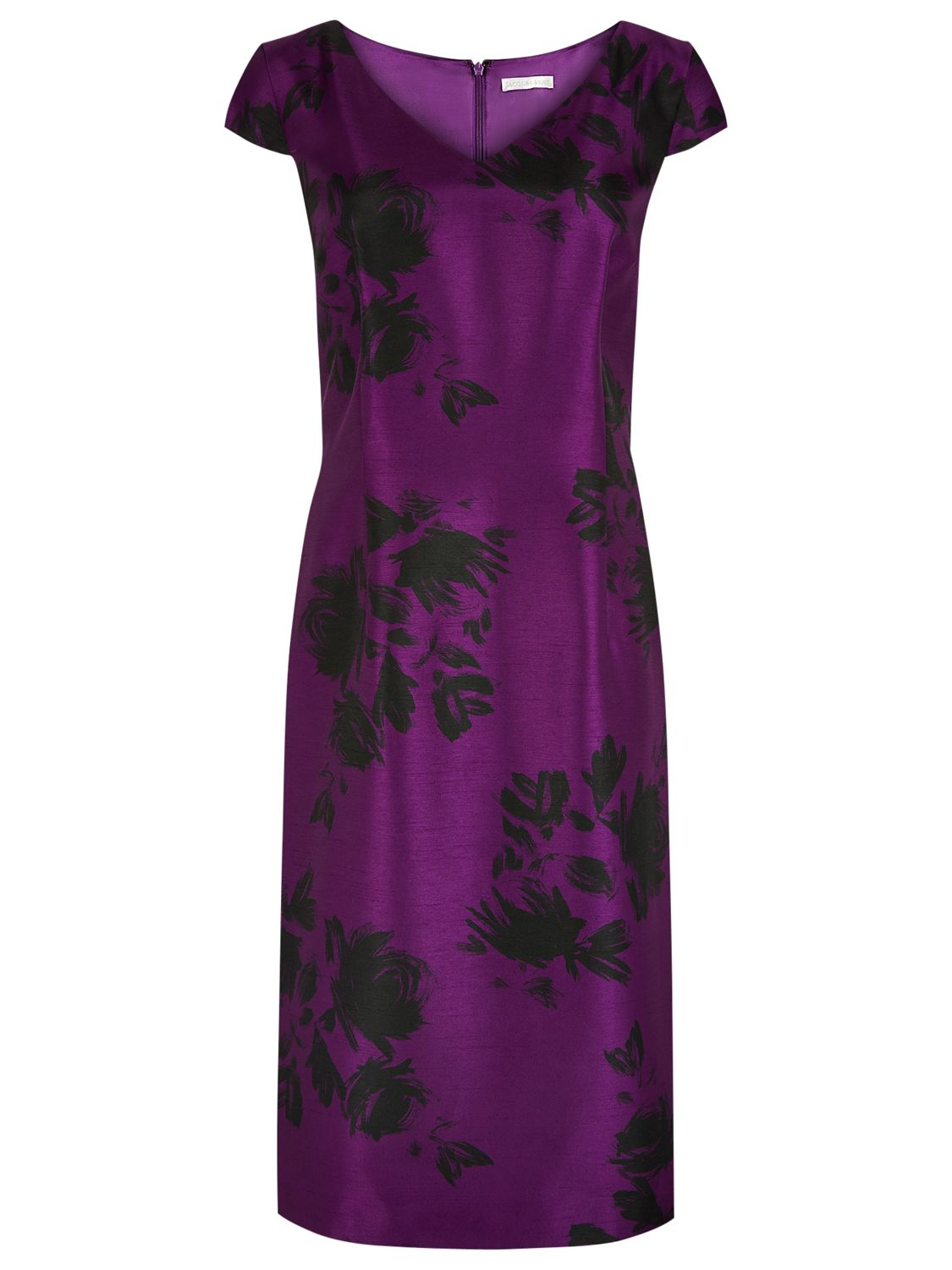jacques vert floral shadow print dress byzantium, jacques, vert, floral, shadow, print, dress, byzantium, jacques vert, 18|10, clearance, womenswear offers, womens dresses offers, special offers, women, plus size, inactive womenswear, new reductions, womens dresses, 1637119