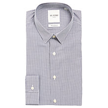Buy Ben Sherman Mini Gingham Shirt, Cashmere Blue Online at johnlewis.com