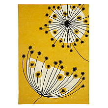 Buy MissPrint Dandelion Rug Online at johnlewis.com