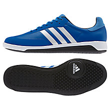 Buy Adidas 3 Stripe Universal Men's Cross Trainers Online at johnlewis.com