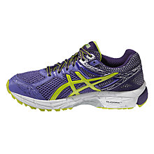 Buy Asics GT-1000 V2 Women's Running Shoes, Purple Online at johnlewis.com