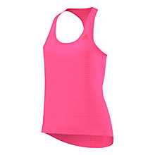 Buy Adidas Boyfriend Crush Climalite Tank Top Online at johnlewis.com