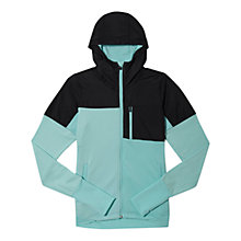 Buy Adidas Climaheat Hydro Jacket, Frost Mint Online at johnlewis.com