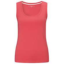 Buy John Lewis Basic Tank Online at johnlewis.com