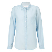 Buy Collection WEEKEND by John Lewis Voile Shirt Online at johnlewis.com