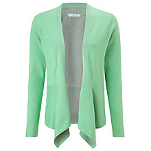 Buy John Lewis Plaited Edge Cardigan Online at johnlewis.com