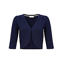 Buy John Lewis Viscose Shrug Online at johnlewis.com
