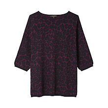 Buy Gérard Darel Wool Knitted Jumper Online at johnlewis.com