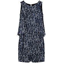 Buy Gérard Darel Rubis Dress, Grey Online at johnlewis.com