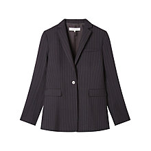 Buy Gérard Darel Val Jacket, Black Online at johnlewis.com