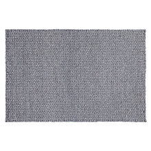 Buy John Lewis Chunky Texture Rug Online at johnlewis.com