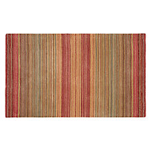 Buy John Lewis August Multi Stripe Rug Online at johnlewis.com