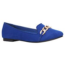 Buy Carvela Melissa Suedette Pumps Online at johnlewis.com