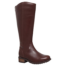 Buy UGG Seldon Leather Knee High Boots Online at johnlewis.com