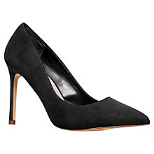 Buy Carvela Kestral High Heel Stiletto Court Shoes Online at johnlewis.com
