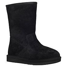 Buy UGG Pierce Suede Calf Boots Online at johnlewis.com