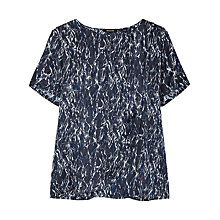 Buy Gérard Darel Suze Shirt, Grey Online at johnlewis.com