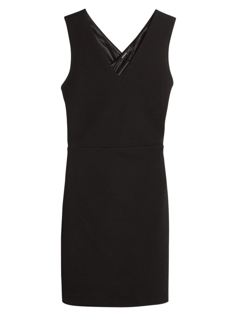 mango criss cross strap dress black, mango, criss, cross, strap, dress, black, 10|8|12, clearance, womenswear offers, womens dresses offers, women, inactive womenswear, new reductions, womens dresses, special offers, edition magazine, little black dress, 1653384