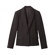 Buy Gérard Darel Valerianne Jacket, Black Online at johnlewis.com