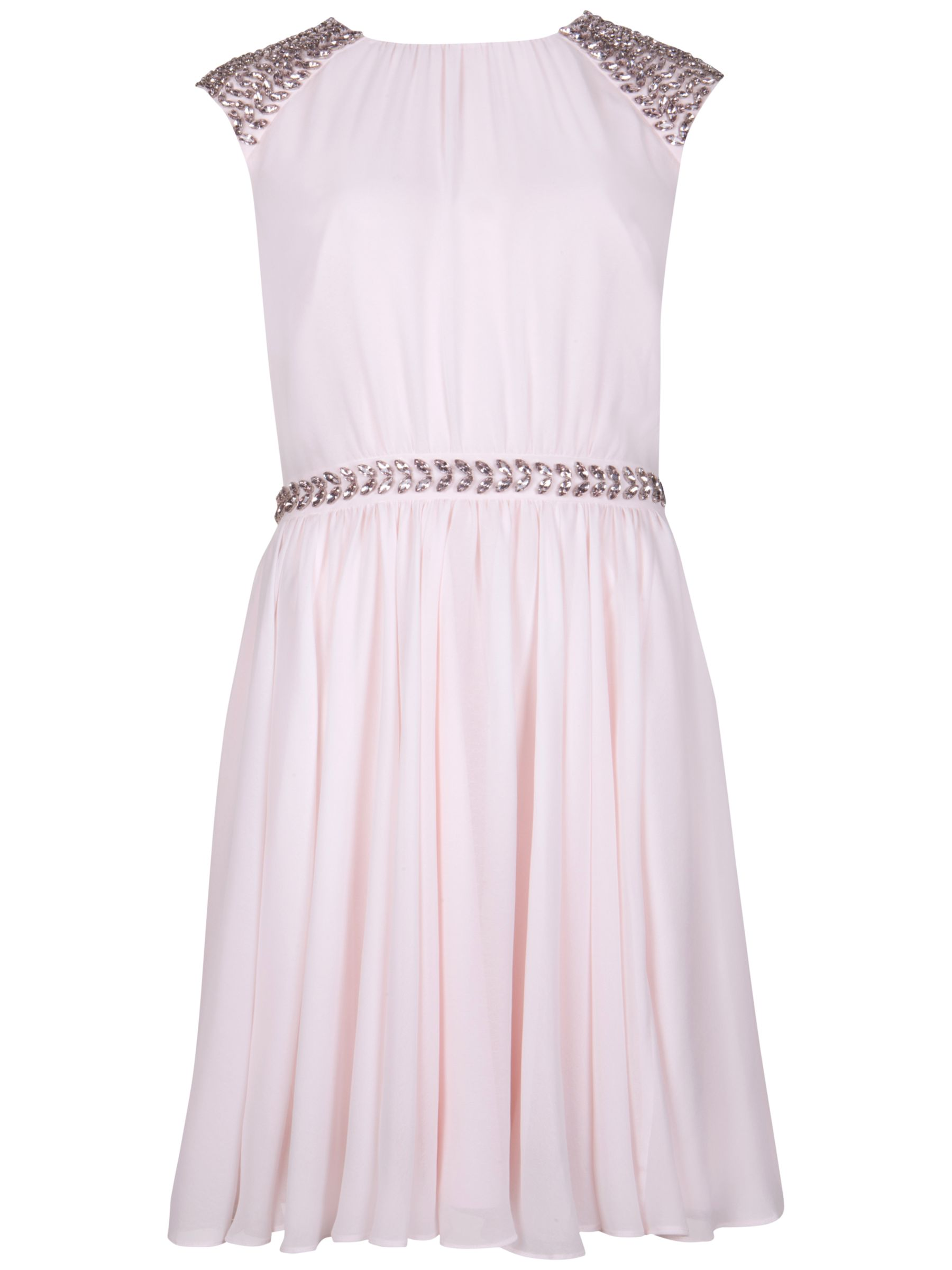 ted baker beaded detail dress shell, ted, baker, beaded, detail, dress, shell, ted baker, clearance, womenswear offers, womens dresses offers, women, womens dresses, special offers, fashion magazine, womenswear, men, brands l-z, 1643510