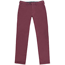 Buy Ted Baker Clegan Slim Fit Chino Trousers Online at johnlewis.com