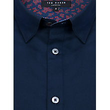 Buy Ted Baker Gudluck Long Sleeve Shirt Online at johnlewis.com