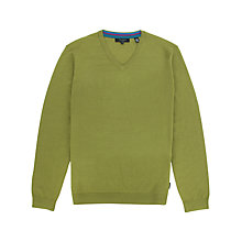 Buy Ted Baker Babel Merino Wool Jumper Online at johnlewis.com