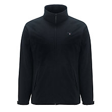 Buy Gant Mid Length Foldaway Hood Jacket Online at johnlewis.com
