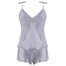 Buy Somerset by Alice Temperley Gatsby Cami & Short Set Online at johnlewis.com