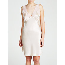 Buy COLLECTION by John Lewis Lulu Silk Chemise Online at johnlewis.com