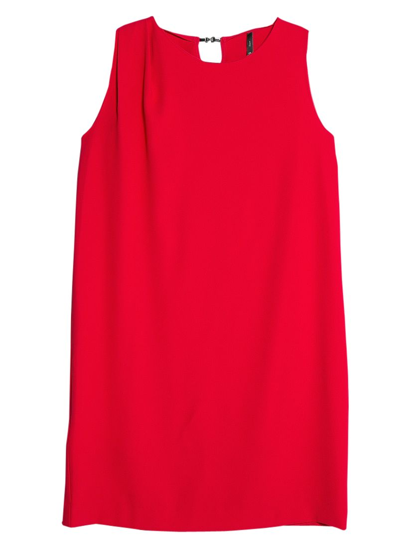 mango flowy sleeveless shift dress bright red, mango, flowy, sleeveless, shift, dress, bright, red, 8|12|10|6, clearance, womenswear offers, womens dresses offers, women, inactive womenswear, new reductions, womens dresses, special offers, aw14 trends, pillar box, 1653704