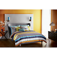 Buy Harlequin Bali Stripe Duvet Cover and Pillowcase Set Online at johnlewis.com