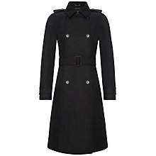 Buy Jaeger Classic Trench Coat Online at johnlewis.com