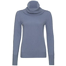 Buy Jaeger Cashmere Cowl Neck Online at johnlewis.com