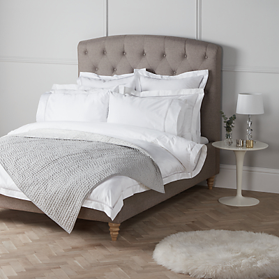 John Lewis Garda Lattice Stitch Bedding