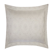 Buy John Lewis Persia Jacquard Square Oxford Pillowcase Online at johnlewis.com