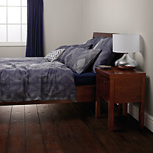 Buy John Lewis Safi Duvet Cover and Pillowcase Set Online at johnlewis.com