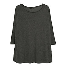 Buy Mango Dolman Sleeve T-shirt Online at johnlewis.com