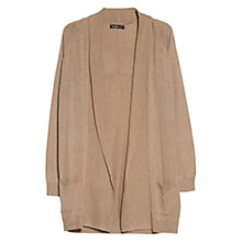 Buy Mango Patch Pocket Wool Blend Cardigan Online at johnlewis.com