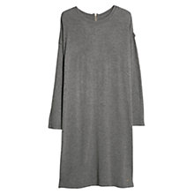 Buy Violeta by Mango Long Sleeved Jersey Dress Online at johnlewis.com