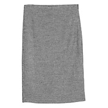 Buy Mango Wool Pencil Skirt Online at johnlewis.com