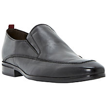 Buy Bertie Rackett Leather Slip-On Shoes Online at johnlewis.com