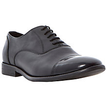 Buy Bertie Ratton Leather Oxford Shoes Online at johnlewis.com