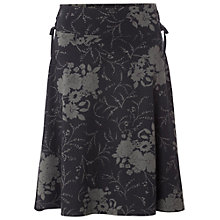 Buy White Stuff Teabird Jersey Skirt, Greyhound Online at johnlewis.com