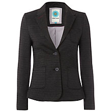 Buy White Stuff Caspian Tweed Blazer, Greyhound Online at johnlewis.com