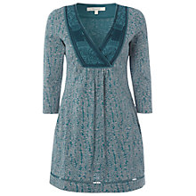 Buy White Stuff Woodland Grove Tunic, Privet Online at johnlewis.com