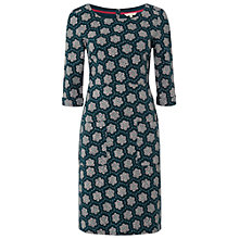 Buy White Stuff Muswell Cotton Dress, Privet Green Online at johnlewis.com