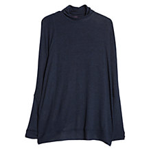 Buy Violeta by Mango Long Dolman Sleeve Fine Jumper Online at johnlewis.com