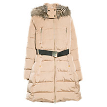 Buy Mango Feather Down Coat Online at johnlewis.com
