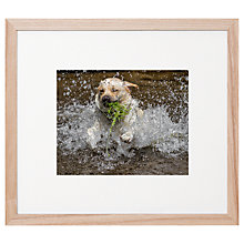 Buy Eyecandy Personalised Gallery Framed Print Online at johnlewis.com